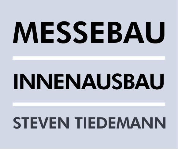 Steven Tiedemann - Messebau
